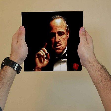Azulejo Decorativo Don Corleone