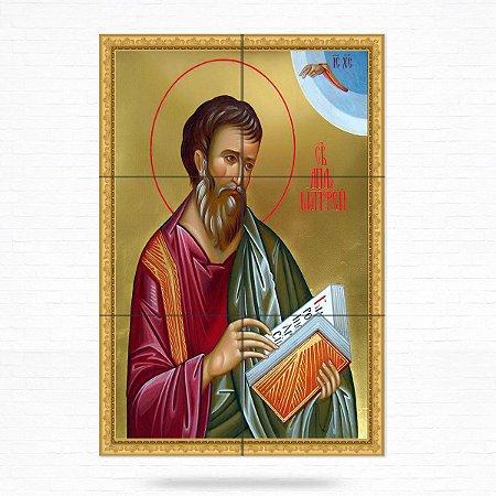 Painel Decorativo de Azulejo de São Matheus