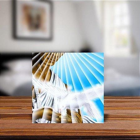 Azulejo Decorativo Oxala
