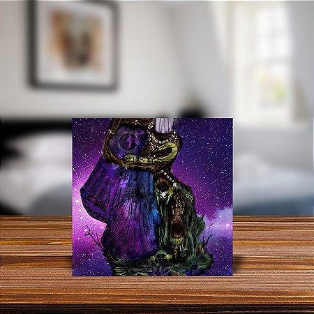 Azulejo Decorativo Nana
