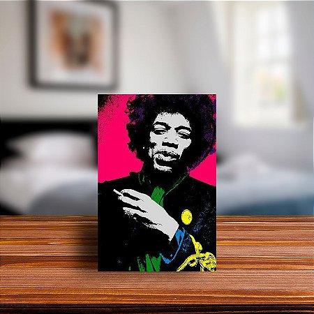 Azulejo Decorativo Jimmy Hendrix