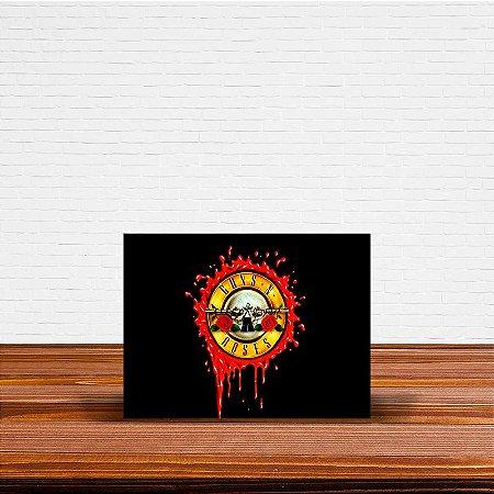 Azulejo Decorativo Guns n Roses 2