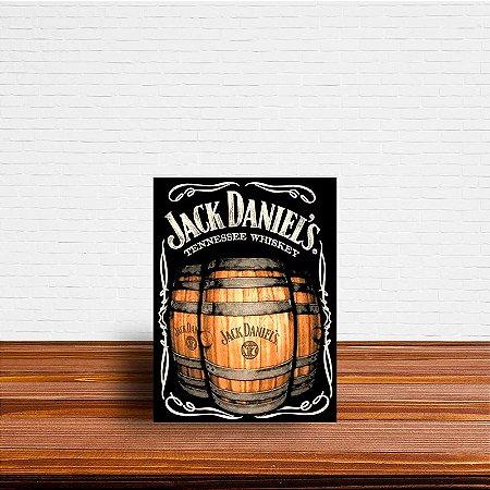 Azulejo Decorativo Jack Daniel's