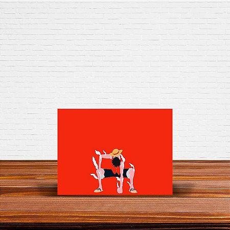 Azulejo Decorativo Luffy 1
