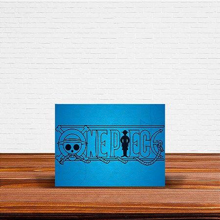Azulejo Decorativo One Piece 1