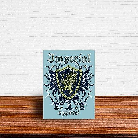 Azulejo Decorativo Imperial Apparel