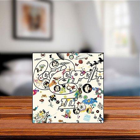 Azulejo Decorativo Led Zeppelin 3