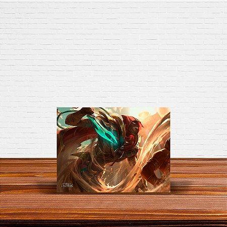 Azulejo Decorativo Pyke Espectro das Areias