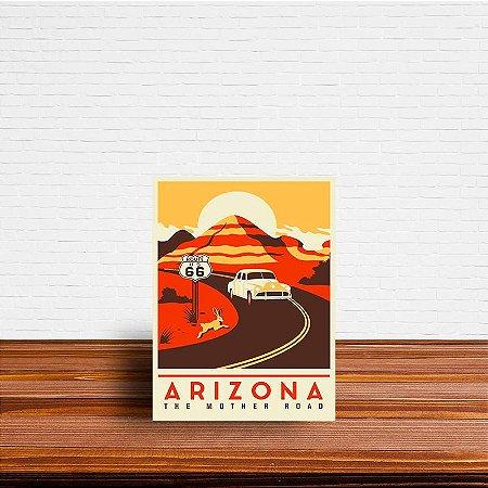 Azulejo Decorativo Arizona