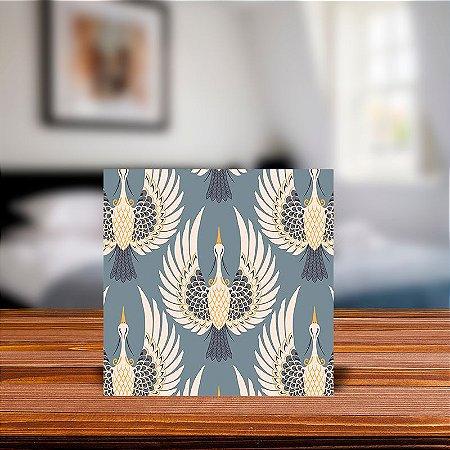 Azulejo Decorativo Art Deco 1