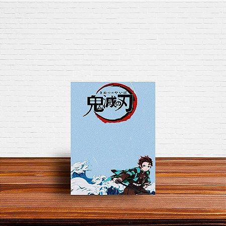 Azulejo Decorativo Kimetsu No Yaiba
