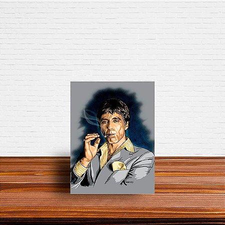 Azulejo Decorativo Al Pacino