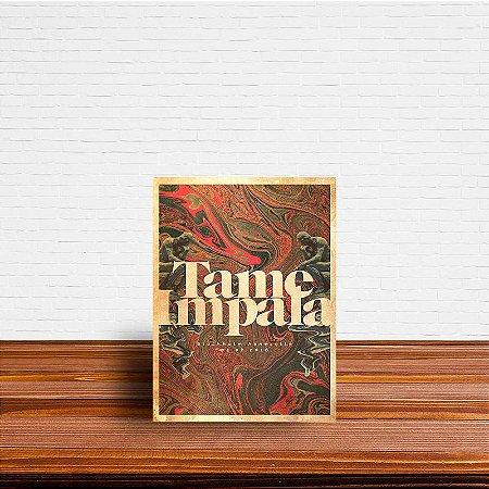 Azulejo Decorativo Tame Impala