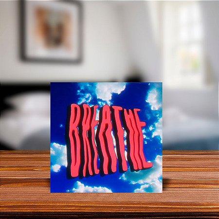 Azulejo Decorativo Breathe