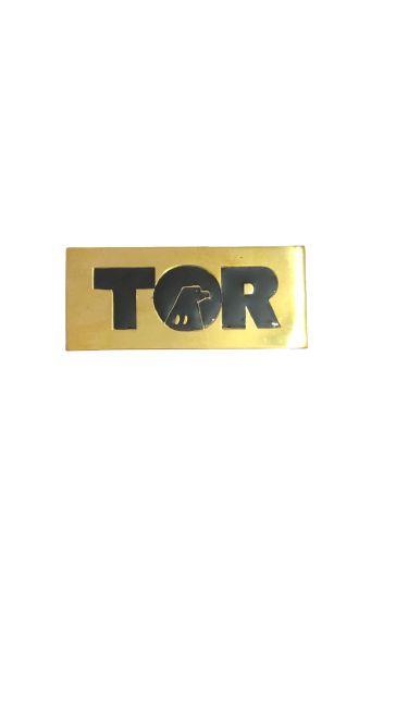 Placa Braçal TOR