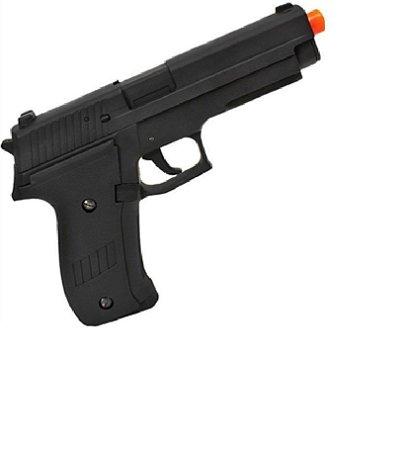 Pistola Airsoft elétrica gun CM.122 - CYMA