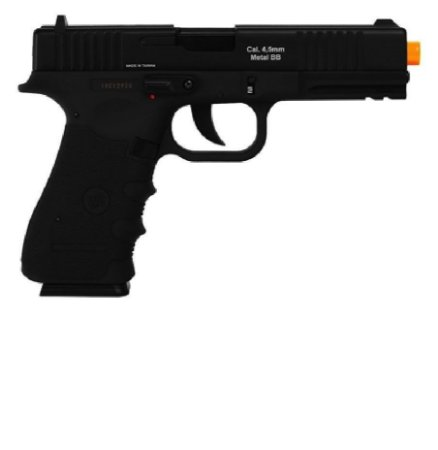 Pistola Airsoft Special Force W119 Co2