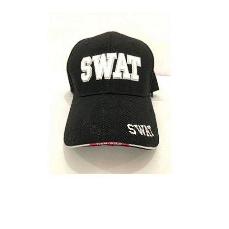 Boné SWAT