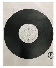 Alvo Circular