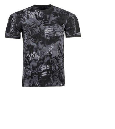 T-shirt Army Invictus