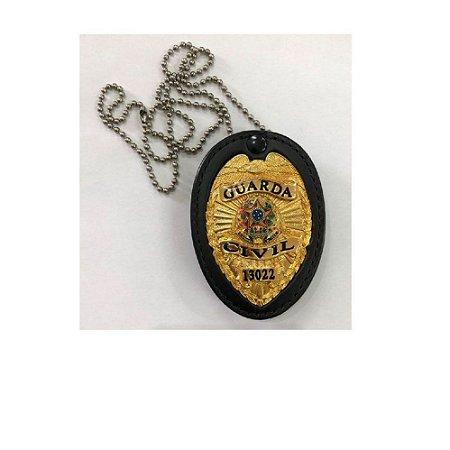 Bolachão da Guarda Civil