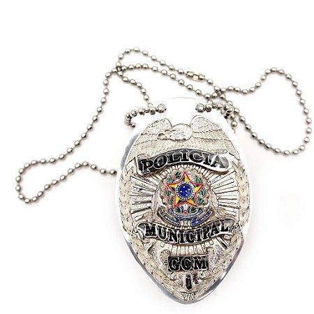 Bolachão da Polícia Municipal