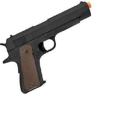 Pistola Airsoft AEP Colt CM123