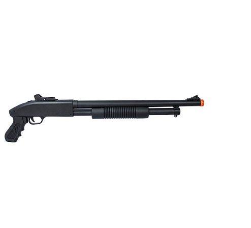 Airsoft Shotgun Spring ZM61A