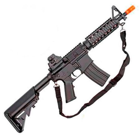 Rifle Airsoft Cyma M4