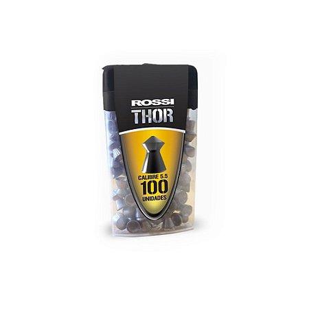 Chumbo Thor Rossi 5,5MM