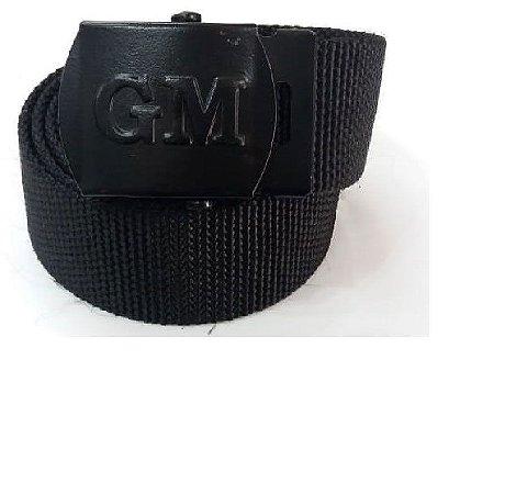 Cinto c/ fivela GCM - Preto