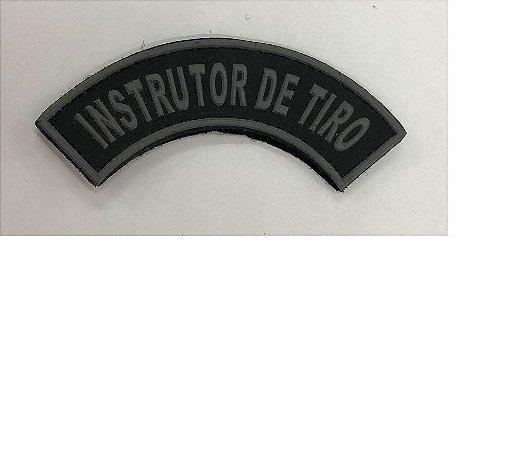Manica Instrutor De Tiro
