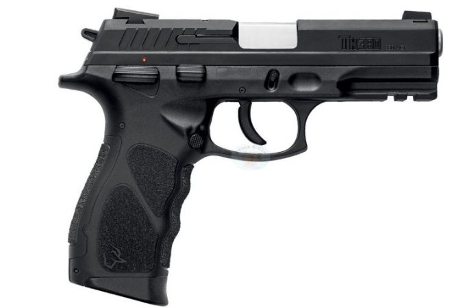 Pistola Taurus TH 380 Calibre 380 18 Tiros