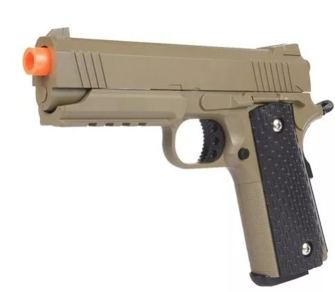 Pistola Airsoft G.25 Model