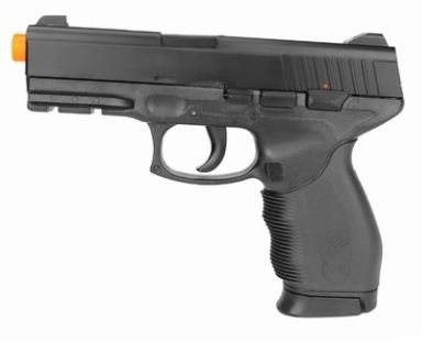 Pistola Airsoft 24/7 co2 6MM