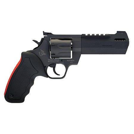 "Revolver Taurus 357H Calibre .357 CARBONO FOSCO 5.1"""