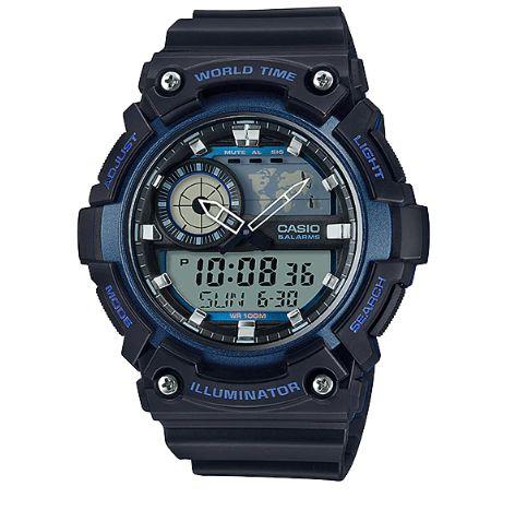 Relógio de pulso CASIO AEQ-200W-2AVDF-SC
