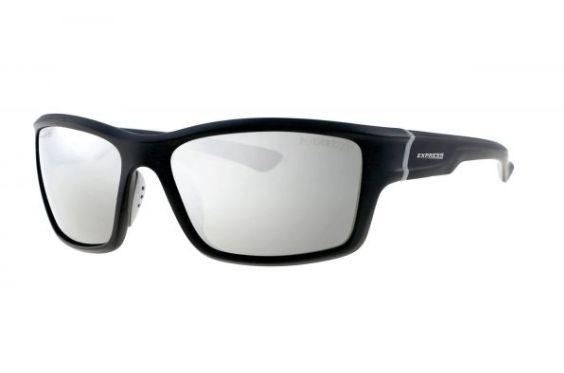 Óculos  de Sol Polarizado Aruanã Prata