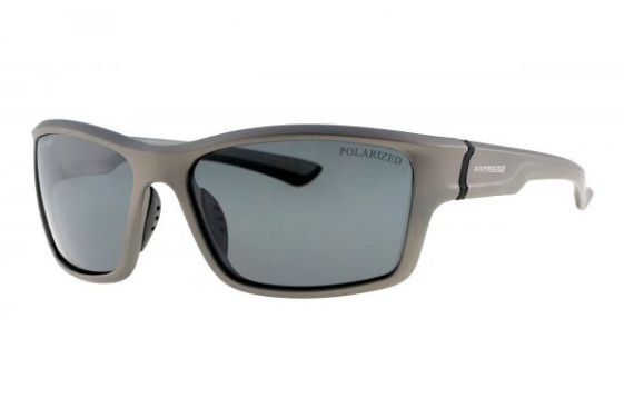Oculos de Sol Polarizado Aruanã Cinza