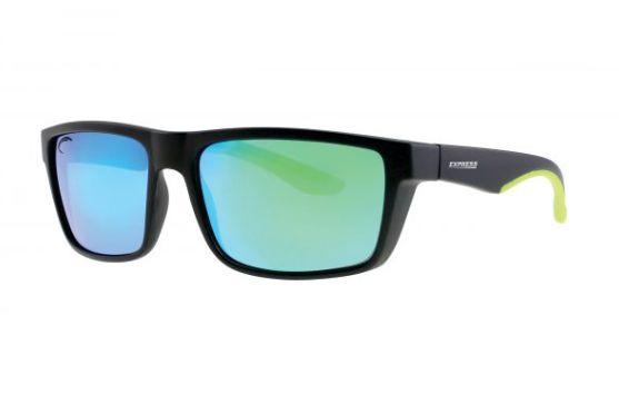 Óculos de Sol Polarizado Piracanjuba Verde