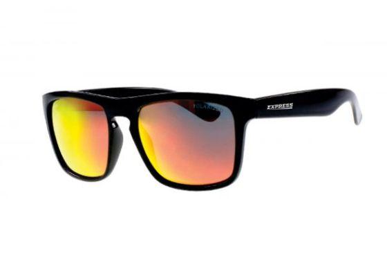 Óculos de Sol Polarizado Mandubé Vermelho