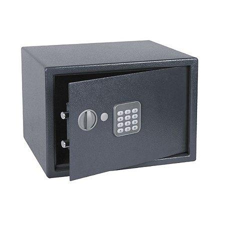 Cofre Eletrônico Secret Plus