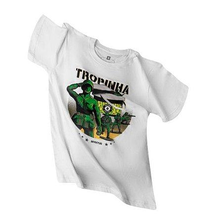 Camiseta Concept Infantil Tropinha INVICTUS