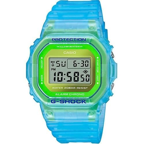 relógio de pulso G-SHOCK DW-5600LS-2DR