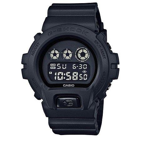 RELOGIO DEPULSO G-SHOCK DW-6900BB-1DR