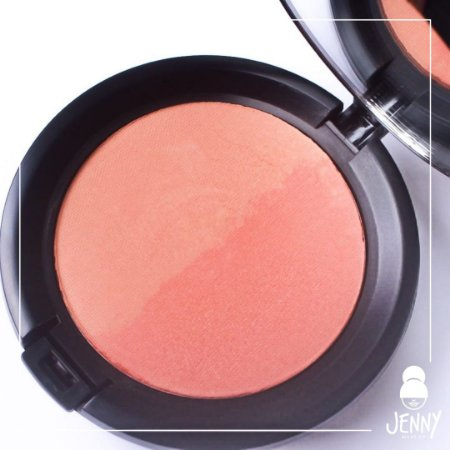 Blush DUO Cor KISS