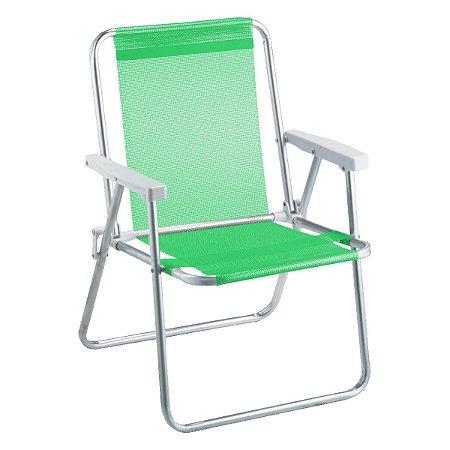 Beach Premium Alumínio Verde