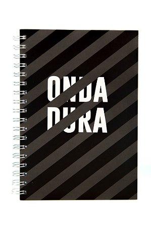 Caderno Espiral Capa Dura