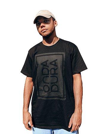 Camiseta Logo 90° - Unissex