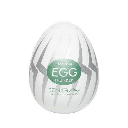 Masturbador Tenga Egg Thunder